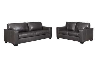 Morelos Sofa and Loveseat