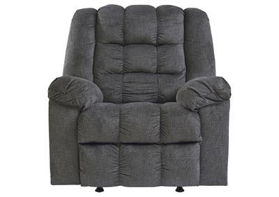 Image for Drakestone Charcoal Rocker Recliner