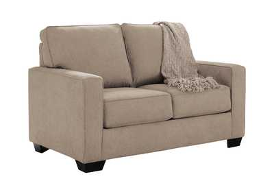 Image for Zeb Quartz Twin Sofa Sleeper