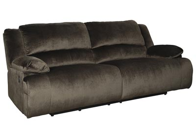 Clonmel Reclining Sofa,Signature Design By Ashley