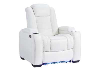 Image for Party Time Power Recliner