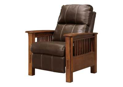Image for Cowlitz Recliner