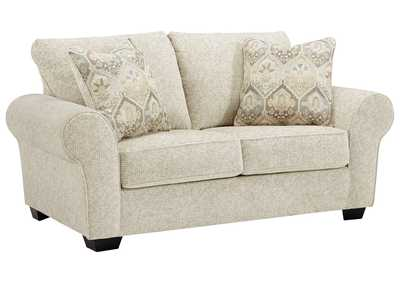 Image for Haisley Loveseat
