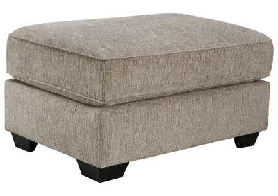 Image for Pantomine Oversized Accent Ottoman