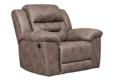 Image for Stoneland Fossil Recliner