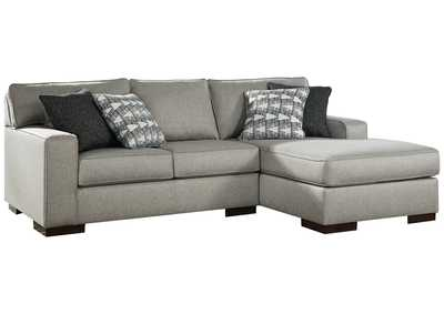 Image for Marsing Nuvella 2-Piece Sectional with Chaise