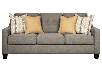 Image for Daylon Graphite Sofa