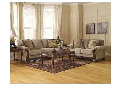 Image for Lanett Sofa & Loveseat