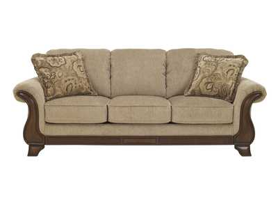 Image for Lanett Queen Sofa Sleeper