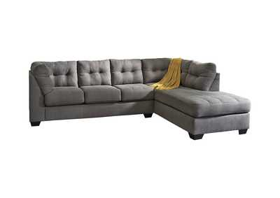 Image for Maier 2-Piece Sleeper Sectional with Chaise
