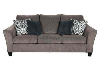 Image for Nemoli Slate Sofa