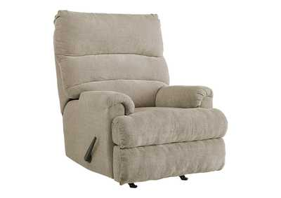 Image for Man Fort Dusk Recliner