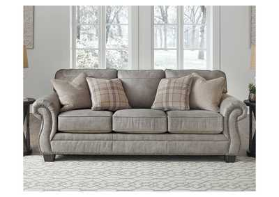 Olsberg Queen Sofa Sleeper,Signature Design By Ashley