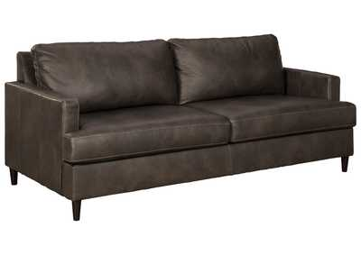 Image for Hettinger Gray Sofa