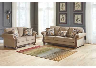 Westerwood Patina Sofa & Loveseat