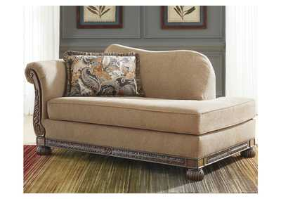 Image for Westerwood Patina LAF Corner Chaise