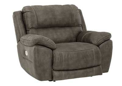 Image for Cranedall Oversized Power Recliner