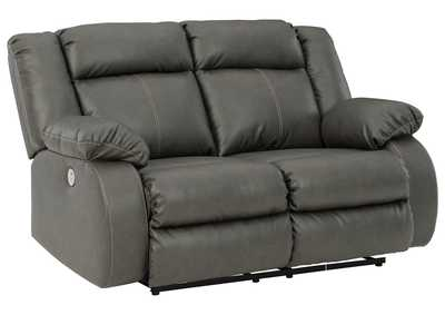 Image for Denoron Power Reclining Loveseat