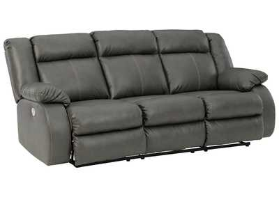 Image for Denoron Power Reclining Sofa