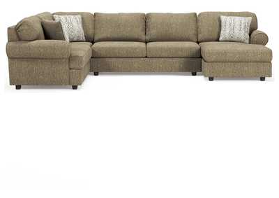 Image for Hoylake 3-Piece Sectional with Chaise