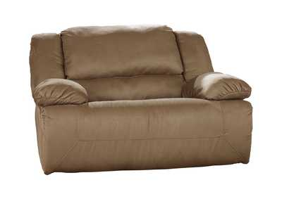 Image for Hogan Mocha Zero Wall Wide Seat Recliner