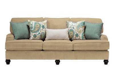 Image for Lochian Bisque Sofa