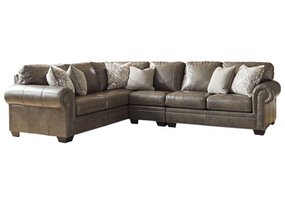 Image for Roleson Quarry RAF Chaise Sectional