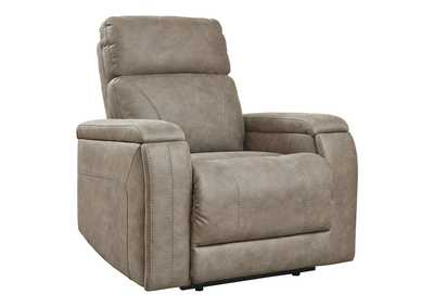 Image for Rowlett Power Recliner