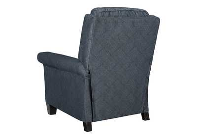 Imbler Denim Power Recliner,Signature Design By Ashley