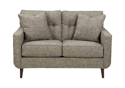 Image for Dahra Jute Loveseat