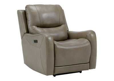 Image for Galahad Power Recliner