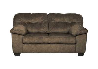 Image for Accrington Earth Loveseat