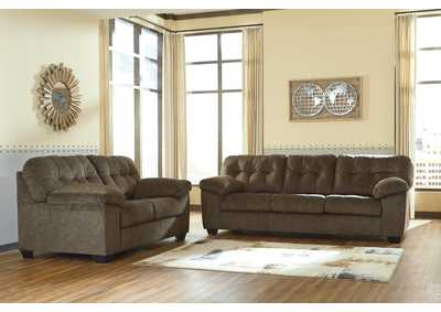 Image for Accrington Earth Sofa and Loveseat