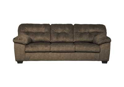 Image for Accrington Earth Queen Sofa Sleeper