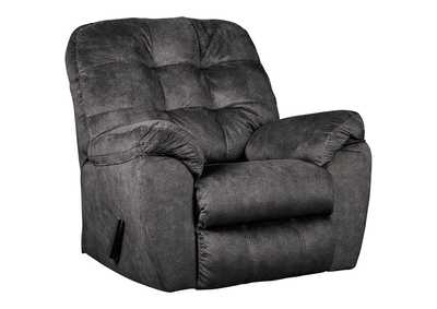 Image for Accrington Granite Rocker Recliner