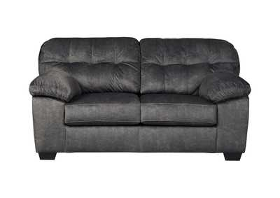 Image for Accrington Granite Loveseat