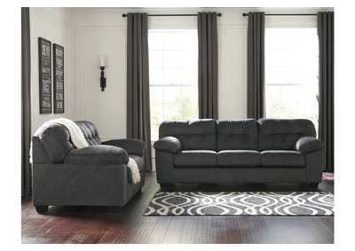 Image for Accrington Granite Sofa and Loveseat