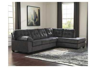 Image for Accrington Granite RAF Chaise End Sectional