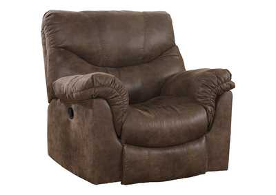 Image for Alzena Gunsmoke Rocker Recliner