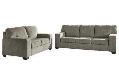 Termoli Sofa and Loveseat
