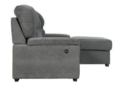 Yantis 2-Piece Sleeper Sectional with Storage,Signature Design By Ashley