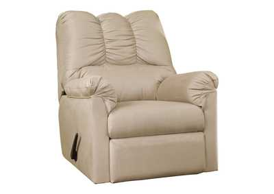 Image for Darcy Stone Rocker Recliner