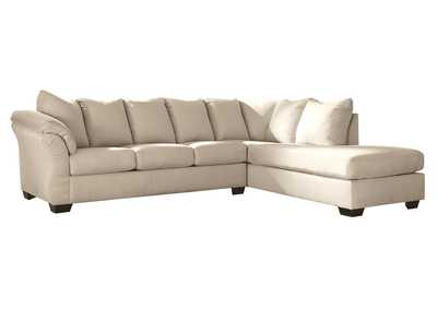 Image for Darcy 2-Piece Sectional with Chaise