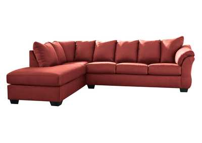 Image for Darcy Salsa LAF Chaise Sectional