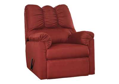 Image for Darcy Salsa Rocker Recliner