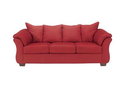 Image for Darcy Salsa Full Sleeper Sofa