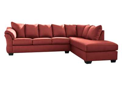 Image for Darcy Salsa RAF Chaise Sectional
