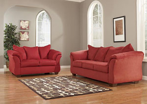 Image for Darcy Salsa Sofa & Loveseat