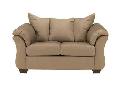 Image for Darcy Mocha Loveseat