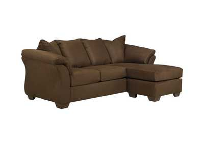 Image for Darcy Cafe Sofa Chaise